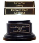 EXPRESS LABELING
